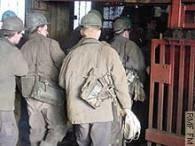 """Górnicy z :Budryka"""" zakończyli protest w dniu swojego święta /RMF"""