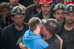 Górnicy z Sosnowca przerwali protest