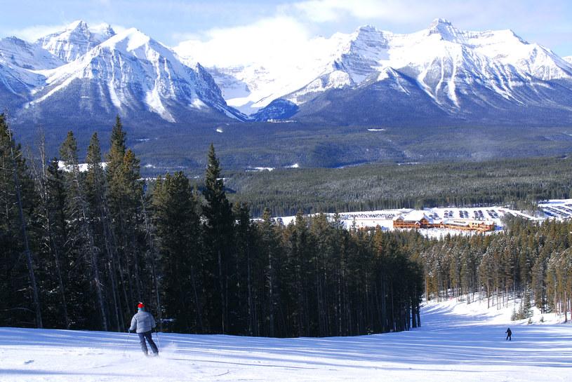 Góry Skaliste w Kanadzie /© Glowimages