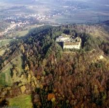 Góry Sowie... drezyną