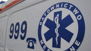Gorzów Wielkopolski: Dwie ofiary śmiertelne wypadku