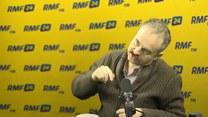 Gość Krzysztofa Ziemca: Waldemar Paruch (16.12.17)