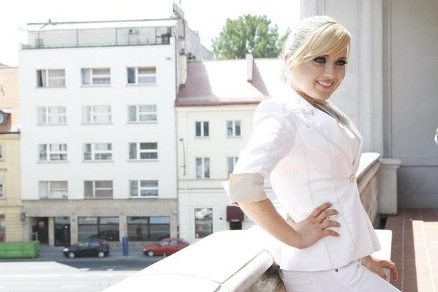 Gosia Andrzejewicz zgłosiła się do szwajcarskich preselekcji do Eurowizji /AKPA