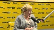 Gosiewska: Wolałabym, żeby rodziny same się decydowały na ekshumacje