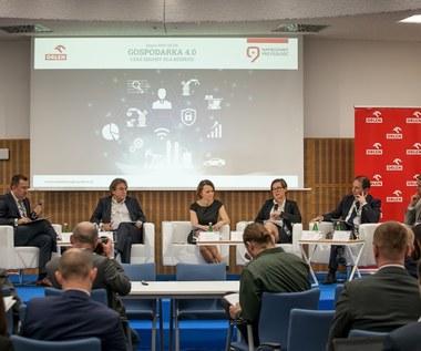 Gospodarka 4.0 to szansa dla polskich firm