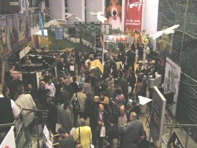 Gospodarzem tegorocznego Forum było krakowskie kino Kijów /INTERIA.PL