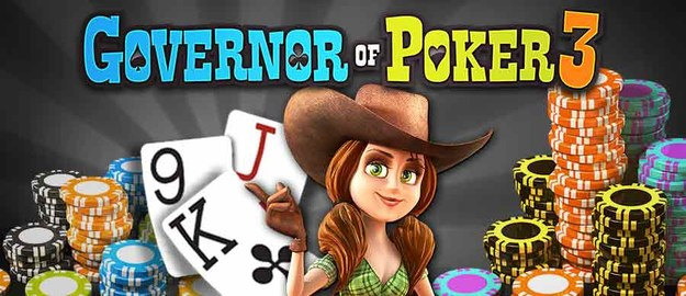 Governor of Poker 3 /INTERIA.PL