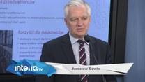 Gowin o wizycie Komisji Weneckiej i debacie w PE (13.09.2016) (TV Interia)