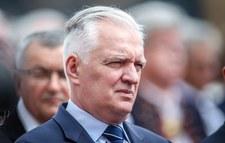 Gowin: Ostateczny raport ws. Smoleńska, kiedy w Polsce będą szczątki tupolewa