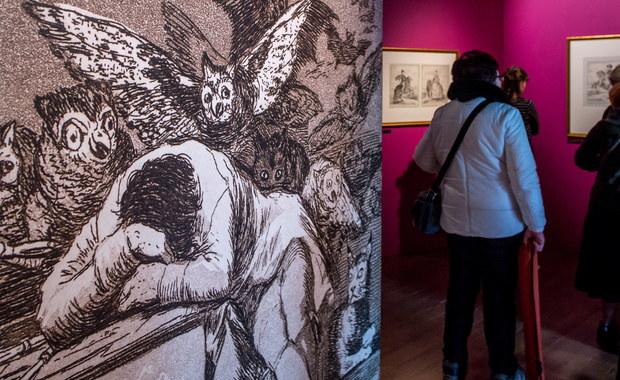 Goya ogłuchł z powodu choroby autoimmunologicznej lub kiły