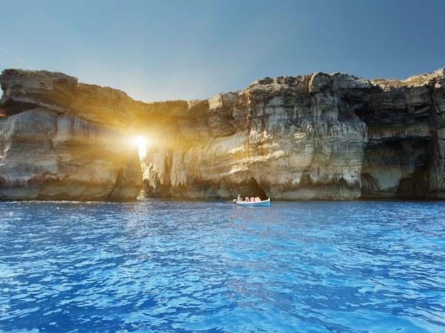 Gozo słynie z luksusowej turystyki /123/RF PICSEL