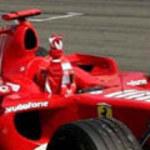 GP Europy dla Ferrari