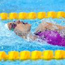 GP w pływaniu: rekord Polski Aleksandry Urbańczyk