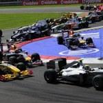 GP Włoch: Triumf Alonso, Kubica na 8. miejscu