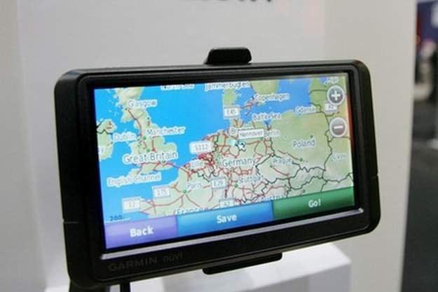 GPS będzie bardziej dokładny /AFP