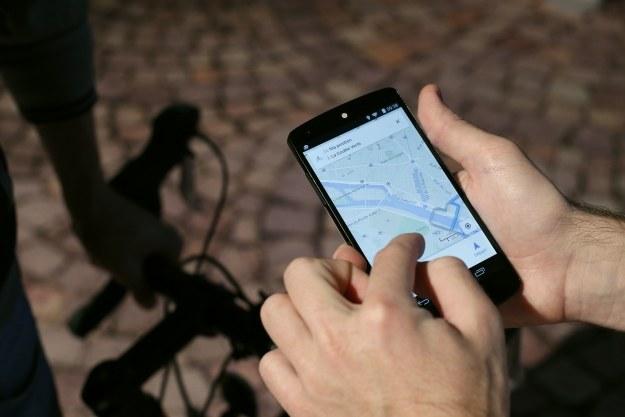 GPS doczeka się następcy? /AFP