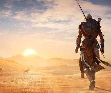 Gra Assassin's Creed Origins od MSI w pakiecie z najnowszymi desktopami z serii Gaming