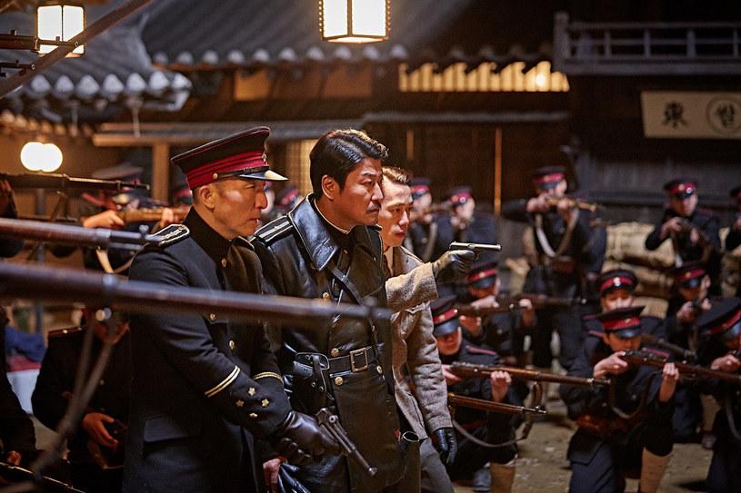 """""""Gra cieni"""" była południowokoreańskim kandydatem do Oscara /materiały prasowe"""