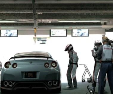 Gra Gran Turismo 5 Prologue za darmo?
