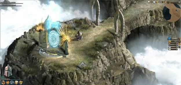 Gra należy do gatunku strategii taktycznych, a jej akcja rozgrywa się w pięknej krainie Ashan /Informacja prasowa