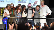 """Gra o tron"": Serialowy Comic-Con"