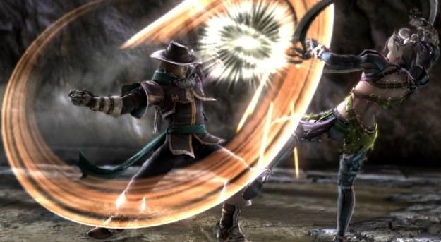 Gra oferuje 26 postaci o zróżnicowanych umiejętnościach i uzbrojeniu, także o nudzie można zapomnieć /Informacja prasowa