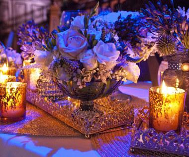 Gra weselnych świateł