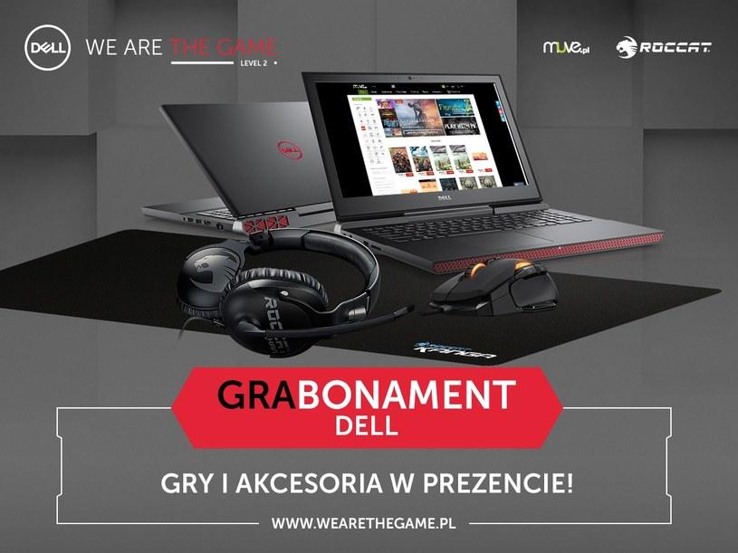 Grabonament Dell /materiały prasowe