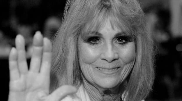 Grace Lee Whitney 01.04.1930-01.05.2015 /Ethan Miller /Getty Images