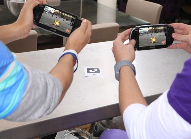 Gracz może być jednym z bohaterów Reality Fighters /materiały promocyjne