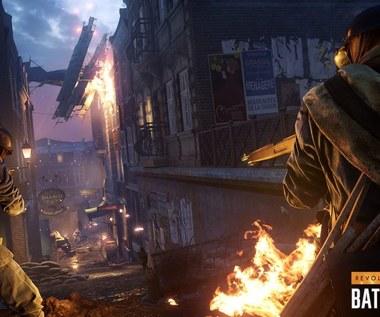 Gracze Battlefield 1 otrzymają możliwość darmowego przetestowania dodatkowych map