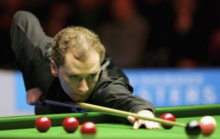 Graeme Dott Fot. Julian Finney/Getty Images /