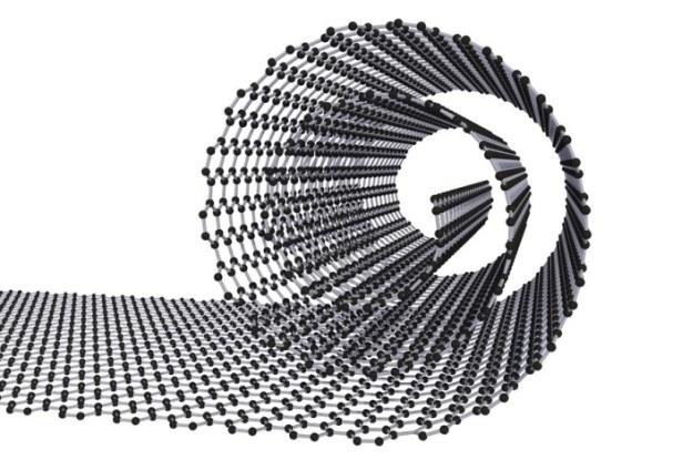 Grafen pozwoli na stworzenie giętkich urządzeń elektronicznych /©123RF/PICSEL