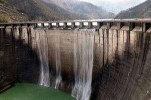 Grafen zrewolucjonizuje elektrownie wodne?