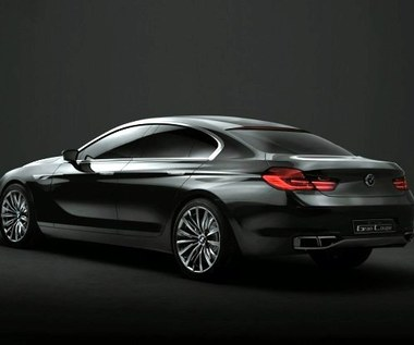Gran coupe od BMW