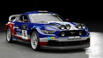 Gran Turismo Sport: Zapraszamy na przejażdżkę Mustangiem GT