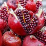 Granaty zapobiegają starzeniu