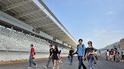 Grand Prix Korei Płd. pod znakiem zapytania