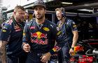 Grand Prix Monako: Daniel Ricciardo wygrał kwalifikacje