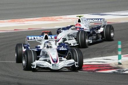 Grand Prix Niemiec w Formule 1 w Hockenheim zagrożone - to zła wiadomość dla fanów F1 /AFP