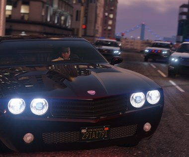 Grand Theft Auto V: Nowe screeny z wersji PC