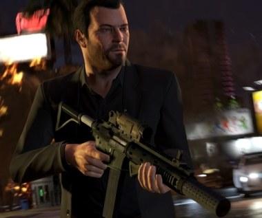 Grand Theft Auto V: Porcja nowych screenów!