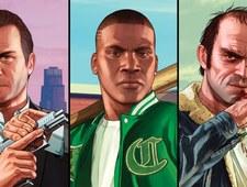 Grand Theft Auto V - tak będzie wyglądać gra na PlayStation 4