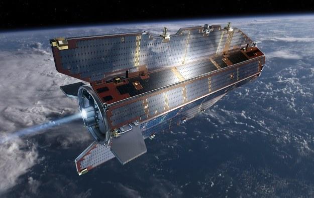 Gravity Ocean Circulation Explorer /AFP