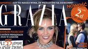 Grazia - nowy magazyn dla kobiet