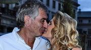 Grażyna Szapołowska i Eryk Stępniewski rozstali się? Gazeta publikuje sugestywne zdjęcia