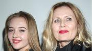 Grażyna Szapołowska wierzy, że jej wnuczka będzie świetną aktorką!