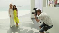 Grażyna Torbicka, Julia Wieniawa i Jessica Mercedes o festiwalu w Cannes