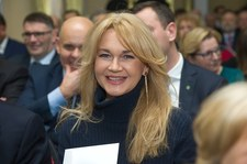 Grażyna Torbicka świętuje 59. urodziny