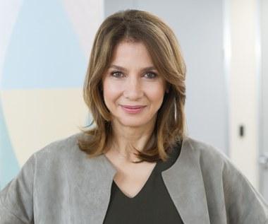 Grażyna Wolszczak: Bez wakacyjnej przerwy